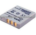 3.7v camera battery for Fujifilm FinePix F480