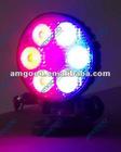 18W led warning light,led strobe light,led work light flashing light+BASE