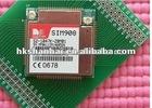 Sim908 gps gsm gprs module