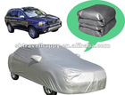Non- Woven Fabric Slivery Car Cover For Volov XC90