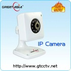 M-JPEG IP Network Camera