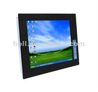 10.4 inch industrial touch lcd monitor