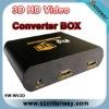 2D to 3D tv converter box (EW-WV3D)
