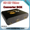 2D to 3D tv converter box (EW-WV3D)