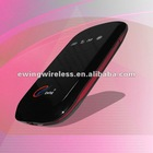 Portable 3G Wireless Wifi Router with Built-in WCDMA Modem