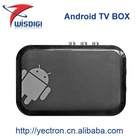HD android TV box