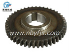non-standard alloy steel cylindrical spur gears