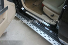Benz SUV accessories /running board for Benz ML350 /side step for 2012 Benz ML350/ front bumper for mercedes ML350