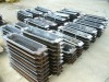 Sow Mold/Ingot Mold/Dross Pan/Slag Pan/Skim Pan & Anode Yoke for Aluminum Scrap Remelting