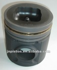 3135J259 Perkins piston for tractor MF365