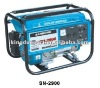best selling products 2kw 2900 gasoline generator set