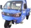 Diesel cargo tricycle