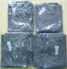 Large stock men's polo t-shirts
