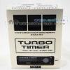 Universal auto turbo timer