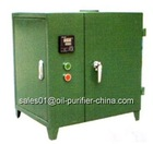 LY electric dry oven for oil filter papers