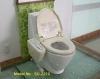 Electric bidet seat