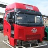 J6 Truck Cab