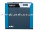 Kobelco oil free screw air compressor