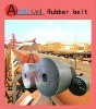 Rubber conveyor belt Manufacturer