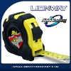 Rubber Grip Case Tape Measure