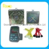 PC200-6 6D95 Excavator Controller and Monitor Set