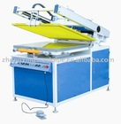 HS-800*600A Semi-auto printing machine