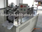 Ultrasonic glove machine