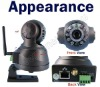 WiFi Wireless IP Camera