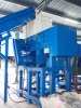 PP/PE film recycling line/film washing line/film pelletizing line
