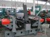Automatic core building machine (radiator making machine)