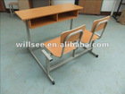 SF-1003,School desk and chair