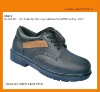 Best quality industry steel toe safety shoes