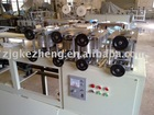 non-woven cap making machine