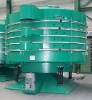 Tumbler screening machine for fine mineral processing