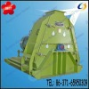 18-40kg/h Water Drop Straw Hammer Mill