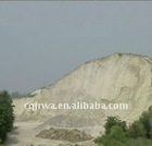 """Hua Wei"" Brand Construction, Environmental Protection, Impermeable Bentonite"