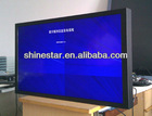 42Inch LCD network commercial Advertising signage Player with wall mounting