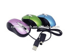 Mini 3D optical mouse (Telescopic line)