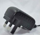 15 Wseries Switching power supply adapter with UL,CE,FCC etc. for IT use