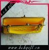 women's fashional jelly mini silicone bag / fashion silicone shopping bag