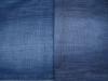 Coated jean fabric A155-A