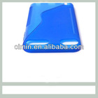 OEM TPU protective cover for itouch 5 back case