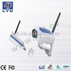 2012 New 2.4Ghz Quad View Wireless USB Digital Video Camera Professional