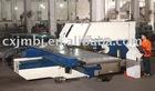 CNC punching machining