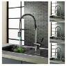 LSK05 led kitchen faucet