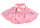 Pale Pink Baby Tutu