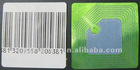 Cheap Garment Foaming Woven label,neck label, main label