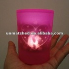 led shadow candel,can flicker like a real candle