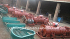 Industrial Dust Humidifing mixer
