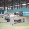 FD-LYM2000-3 three layers cast film extrusion line